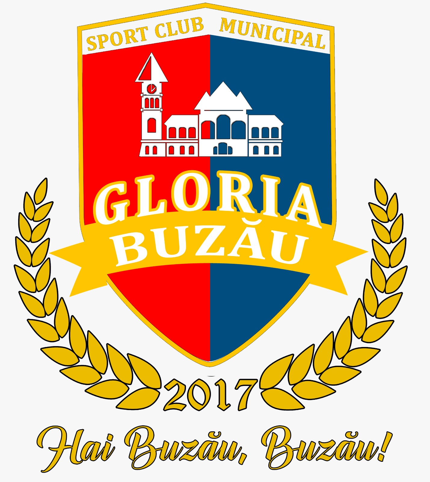 SPORT CLUB MUNICIPAL GLORIA BUZAU