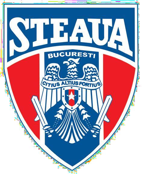 Clubul Sportiv al Armatei STEAUA BUCURESTI