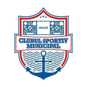 Clubul Sportiv Municipal Galati